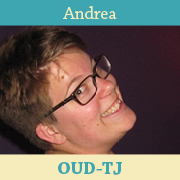 TJ Andrea