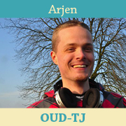 TJ Arjen