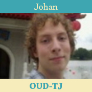 TJ Johan