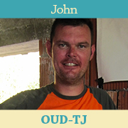 TJ John