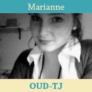 TJ Marianne
