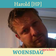 TJ Harold