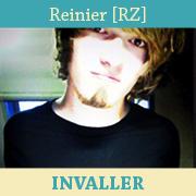 TJ Reinier